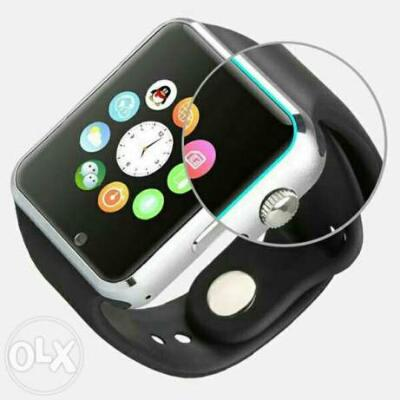 Smartwatch like apple watch malang