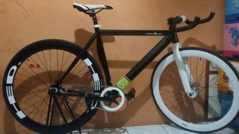Fixie United Soloist 79