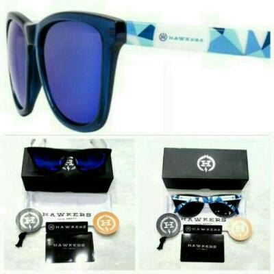 Hawkers Jorge Lorenzo Blue n Red
