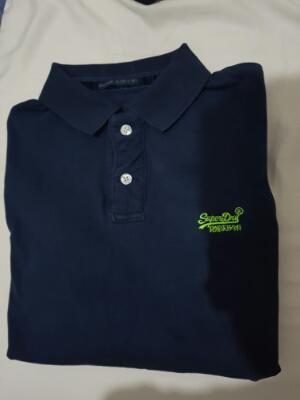 POLO LACOSTE, BURBERRY, BAPE, UNDEFEATED, SUPERDRY!! NOT SUPREME, AASC, PALACE