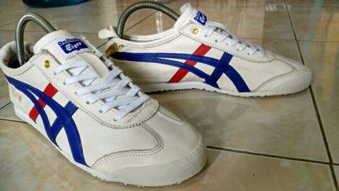 Onitsuka Tiger Mexico66 Lauta France Original