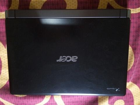 Notebook acer aspire one pro