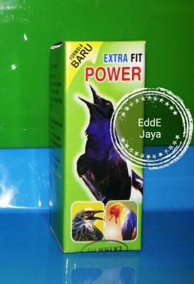 Extra fit power