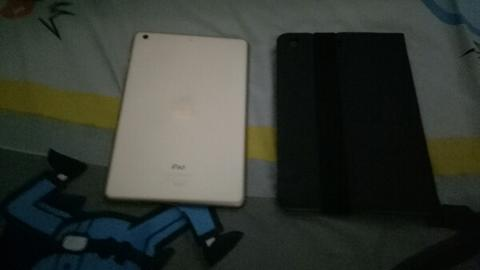 APPLE IPAD MINI 3 A1599 . WIFI ONLY . 16G . MULUS BATANGAN