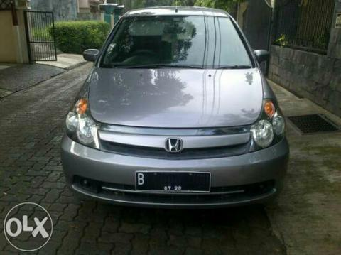 Honda stream 2005, 1.7/AT