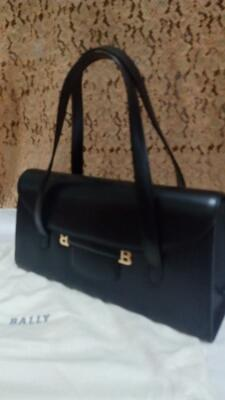 tas wanita bally made in itali authentic