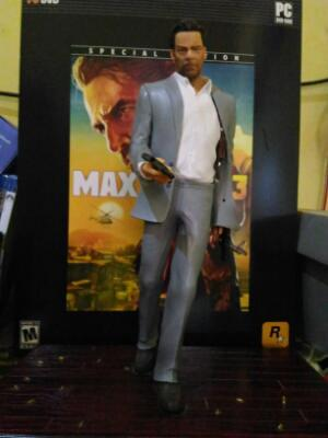 Max payne collector edition