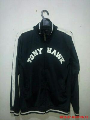 Tracktop Tony Hawk