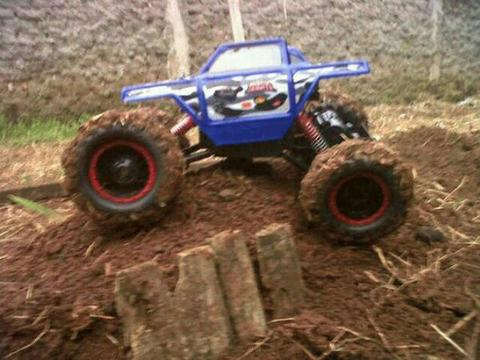JEEP Off Road 4WD Remote Control