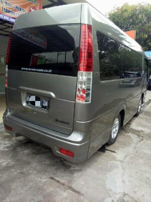 Terjual Over Kredit Isuzu Elf Nhr55 Microbus 16 Seat 2014 New