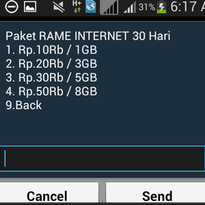 Kartu Telkomsel As Sakti Tarif Lama Internet Murah *363#