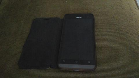 Jual asus zenfone 5 second good condition