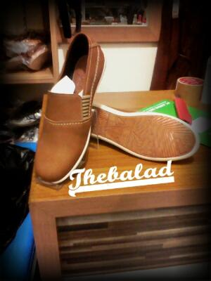 Thebalad Leather fashion