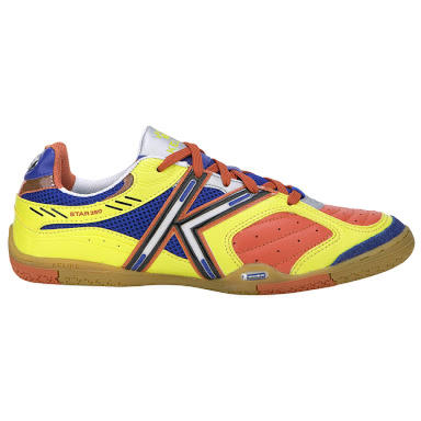 ORIGINAL SEPATU FUTSAL KELME MICHELIN STAR 360 55274-660 TROPICAL/TROPICAL