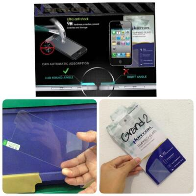 TEMPERED GLASS NORTON FOR SAMSUNG GALAXY GRAND 2