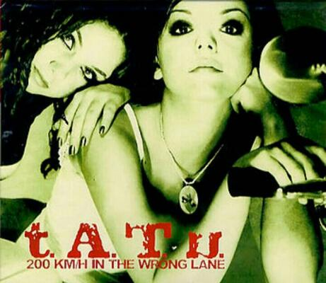 Cd T.A.T.U 200km/h in the wrong lane