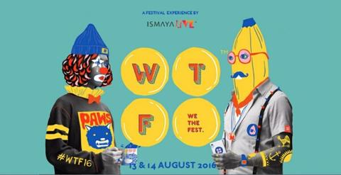 We The Fest ( WTF )