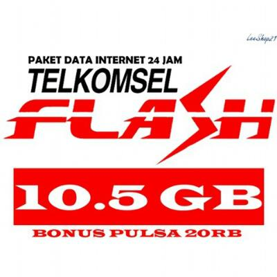 Telkomsel data 3,5gb+4gb 4G+pulsa 20rb