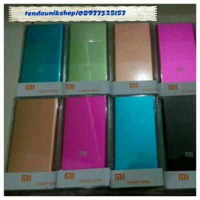 Power bank xiaomi 88.000 mah