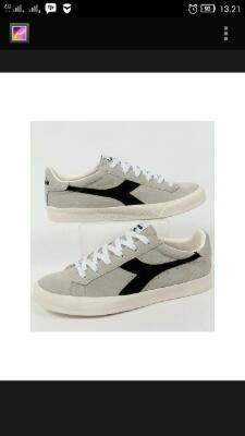 Diadora tennis 270 original new