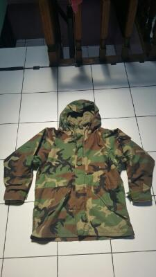 Parka ECWCS Alpha Industries