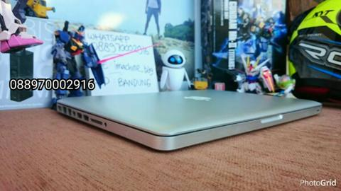 Macbook Pro 7.1 With Nvidia Bandung