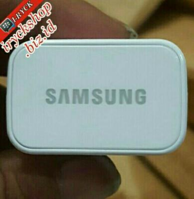 Charger Hp Samsung Galaxy Note 4, 5, S6, S6 Edge, Adaptive Fast Charging Genuine 100%