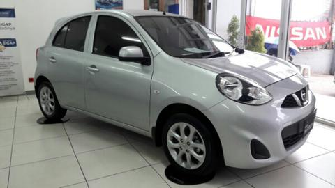 PROMO NISSAN MARCH 1.2 MT/AT/XS DISKON SPESIAL