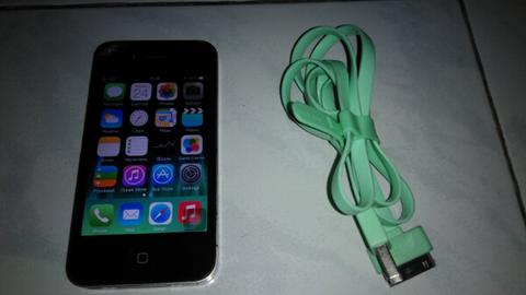 Jual iphone 4 bypass wifi only