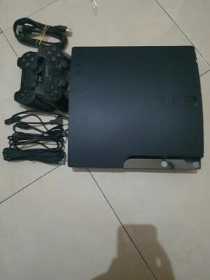 Playstation 3 Slim/PS 3 Slim YLOD