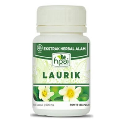 Laurik Herbal HPAI / JOGJA