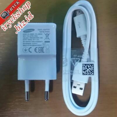 Charger Hp Samsung Galaxy Note 2 / S4 - 5V/2.0A (Genuine Part Product Original 100%)
