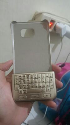 Casing dan keyboard note 5