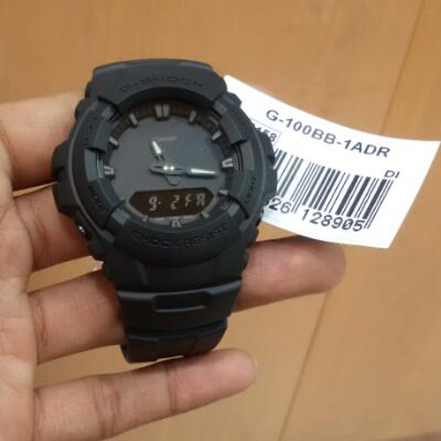 Gshock G100BB original / G shock G 100BB original