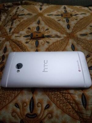 HTC One M7 no PT Mulus Detected