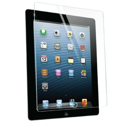 Taff Perfect Tempered Glass Protection Screen 0.26mm for iPad 1/2/3/4/New iPad (Asah