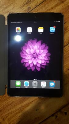 Apple iPad Mini 2 Retina Display 128GB 4G Cellular
