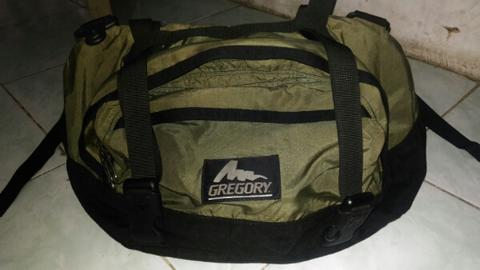 GREGORY Sling Bag/Waistbag Big Size