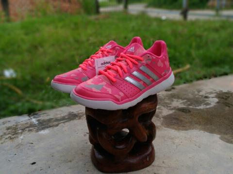 (ORIGINAL) ADIDAS ESSENTIAL FUN W (B23020)