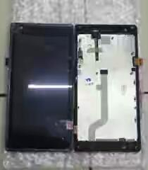 LCD touchscreen redmi 1s + frame original