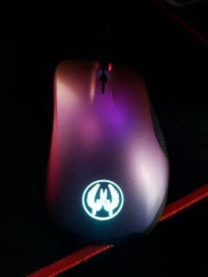 Jual Cepat Mouse Steelseries Rival 300 Fade CS:GO Special Edition