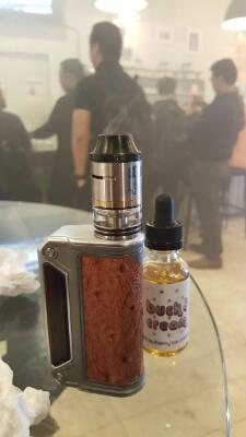 THERION DNA75 + BATRE AWT 2
