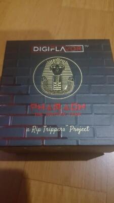 Pharaoh RDA Authentic by Rip Trippers