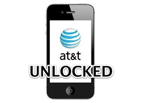 Jasa Unlock Carrier iPhone AT&T USA