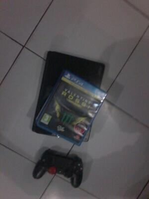 Game ps4 valentino rossi the game