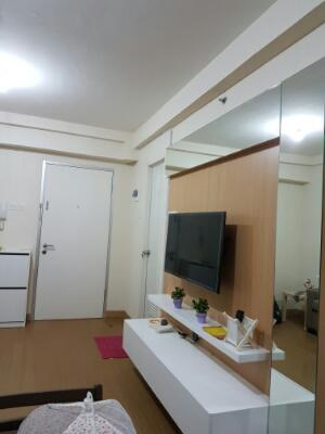 Dijual Apartment Green Bay