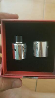 The Recoil RDA Authentic