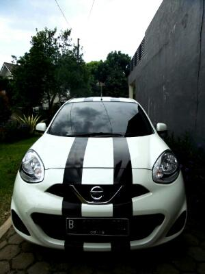 nissan march automatic 2014 new model