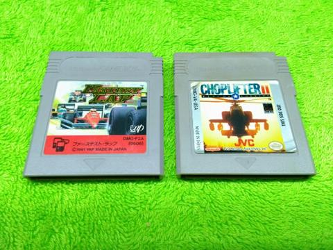 Kaset Nintendo Gameboy DMG / GB DMG Original Sepaket
