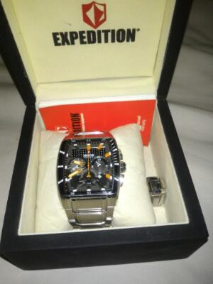 Jam Tangan Expedition E6613M